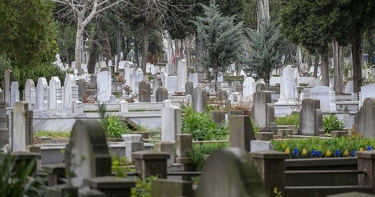 Cenazeyi gömme işlemleri, mezar izni alma işi nasıl olur ?