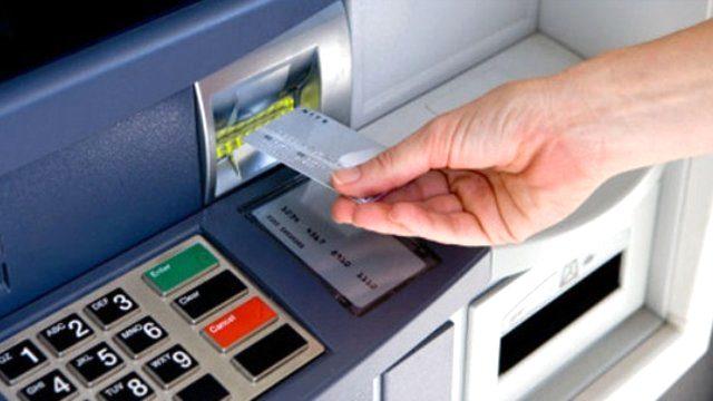 Kamu bankalarına ait bütün kartlar, bütün kamu banka atm'lerinde komisyonsuz kullanılır