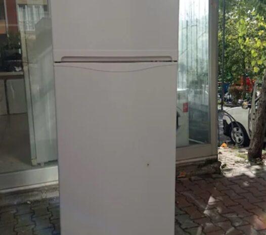 Temiz ikinci el derin donduruculu buzdolabı (nofrost değildir)
